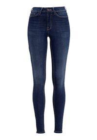 Niebieskie jeansy Happy Holly klasyczne