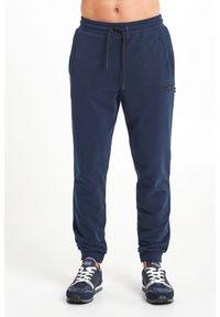 Spodnie dresowe Aeronautica Militare