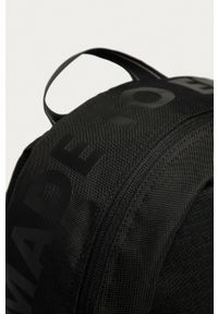 Element - Plecak. Kolor: czarny