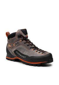 Garmont Trekkingi Vetta Gtx GORE-TEX 002425 Szary. Kolor: szary. Technologia: Gore-Tex. Sport: turystyka piesza