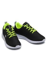 Champion Sneakersy Sprint B Gs S31883-S21-KK001 Czarny. Kolor: czarny. Sport: bieganie