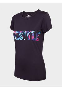 Koszulka termoaktywna Everhill melanż