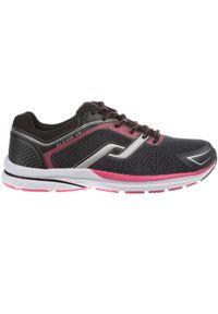 Buty Pro Touch Elexir W 261711. Materiał: guma, materiał. Szerokość cholewki: normalna. Sport: fitness, bieganie
