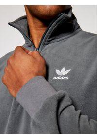 Szary polar Adidas