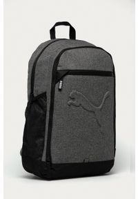 Puma - Plecak. Kolor: szary