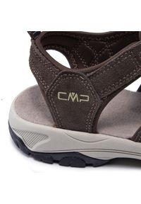 Szare sandały trekkingowe CMP