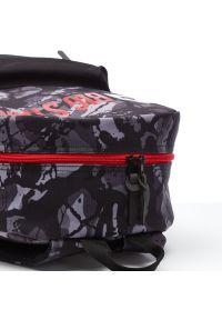 Czarny plecak Big-Star