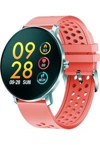 Smartwatch Denver SW-171 Różowy (116111000140). Rodzaj zegarka: smartwatch. Kolor: różowy