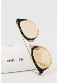 Calvin Klein - Okulary przeciwsłoneczne CK18720S.725