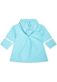 Playshoes Kurtka przeciwdeszczowa 408566 M Niebieski Regular Fit. Kolor: niebieski