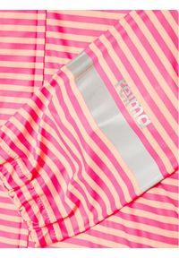 Reima Kurtka przeciwdeszczowa 521523 Różowy Regular Fit. Kolor: różowy #4