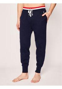 Niebieskie spodnie dresowe Polo Ralph Lauren