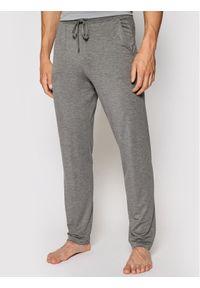 Hanro Spodnie piżamowe Casuals 5040 Szary. Kolor: szary