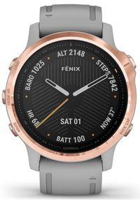 Zegarek GARMIN smartwatch, militarny