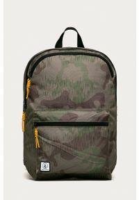 Volcom - Plecak. Kolor: zielony