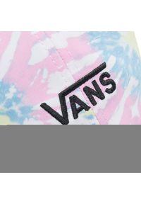 Vans - Czapka z daszkiem VANS - Court Side Printe VN0A34GRZGY1001 Tie Dye. Materiał: materiał, poliester
