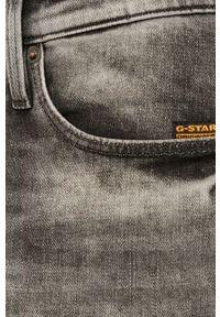 Szare jeansy G-Star RAW