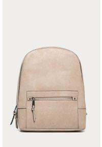 Beżowy plecak Aldo elegancki