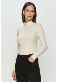 Sweter Haily's długi, z długim rękawem #5