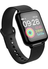 Zegarek Microwear smartwatch