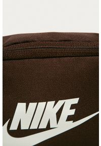 Nike Sportswear - Nerka. Kolor: czerwony