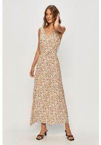 Sukienka Jacqueline de Yong midi, rozkloszowana