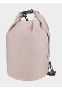 4f - Plecak miejski. Kolor: różowy