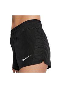 Spodenki damskie do biegania Nike 10K 895863. Materiał: materiał, poliester. Technologia: Dri-Fit (Nike). Sport: fitness, bieganie