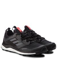 Czarne buty do biegania Adidas Gore-Tex, Adidas Terrex
