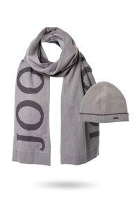 Nakrycie głowy Joop! Collection casualowe, na zimę