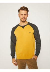 Żółta bluza Quiksilver