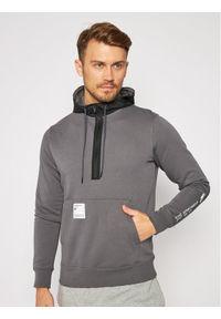Nike Bluza Sportswear CW6544 Szary Standard Fit. Kolor: szary