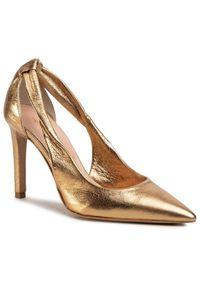 Złote szpilki Eva Longoria