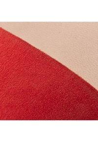 Stuart Weitzman Sandały Corbata Czerwony. Kolor: czerwony