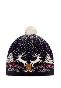 Czapka Dale of Norway elegancka, na zimę