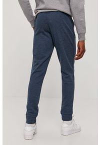 Spodnie dresowe Adidas gładkie