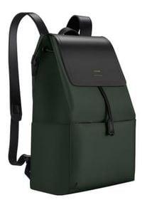 HUAWEI - Huawei plecak do MateBook - Zielony. Kolor: zielony