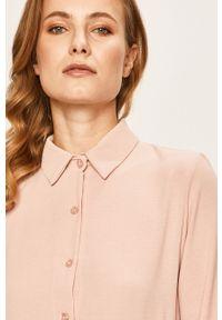 Różowa sukienka Haily's mini, na co dzień, casualowa