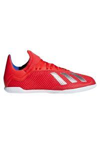 Adidas - Buty adidas X Tango 18.3 IN Jr BB9396. Szerokość cholewki: normalna. Sport: piłka nożna