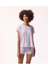 Piżama Etam krótka