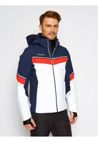 Phenix Kurtka narciarska Stratos ESA72OT33 Granatowy Regular Fit. Kolor: niebieski. Sport: narciarstwo #1