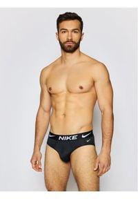 Nike Komplet 3 par slipów Essential Micro 0000KE1037 Kolorowy. Wzór: kolorowy