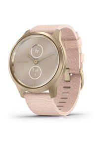 Zegarek GARMIN smartwatch, klasyczny