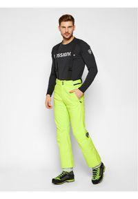 Rossignol Spodnie narciarskie RLIMP03 Żółty Regular Fit. Kolor: żółty. Sport: narciarstwo