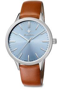 Zegarek Swiza damski STELLA (WAT.0631.1001)