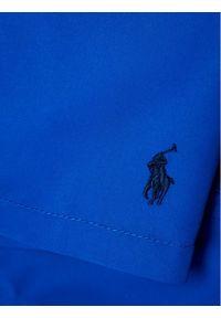 Niebieskie kąpielówki Polo Ralph Lauren