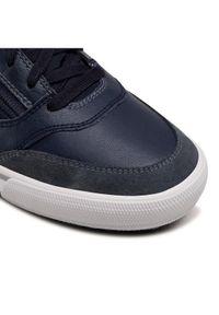 Geox Sneakersy U Kaven B U156MB 085FU C4002 Granatowy. Kolor: niebieski