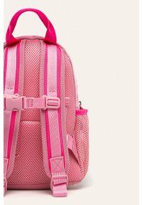 Różowy plecak TOMMY HILFIGER