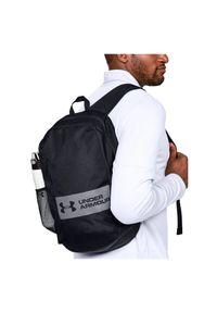 Plecak sportowy Under Armour Roland 17 132793. Materiał: materiał, poliester. Styl: sportowy