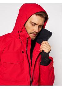 Musto Kurtka żeglarska Evo Gtx 82038 Czerwony Regular Fit. Kolor: czerwony #2